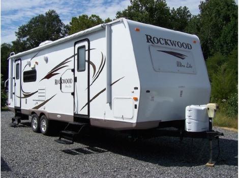 2010 Rockwood 2604