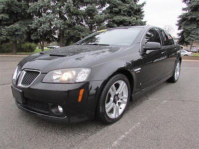 pontiac g8 cars for sale in indianapolis indiana. Black Bedroom Furniture Sets. Home Design Ideas