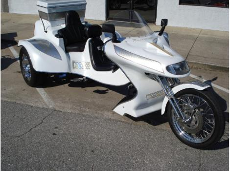 2002 V Cycle ROADHAWK