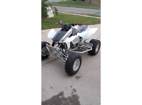 Honda Dealers In Kansas >> 450 Racing 4 Wheeler Motorcycles for sale