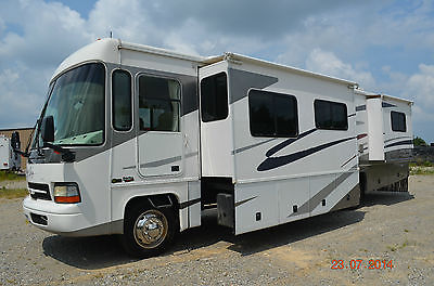 Allegro Bay RV; 2003, 37DB; original owner, non smoking, clean & well maintaned.