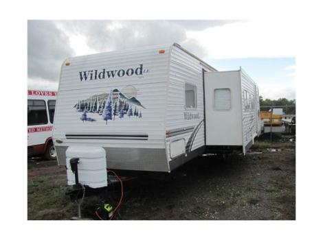 2006 Forest River Rv Wildwood LE 30BHBS LE