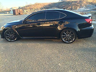 Lexus Isf For Sale Ebay >> 2009 Lexus Is F Cars for sale