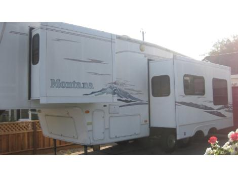 Keystone Montana 2850rk Rvs For Sale