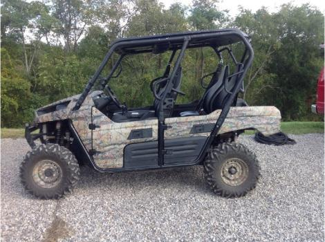 Craigslist Personal Austin Tx >> 2013 Kawasaki Teryx 4 Eps Motorcycles For Sale | Autos Post