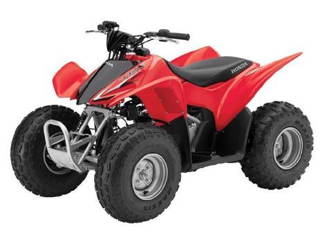 2015 Honda TRX90X 90