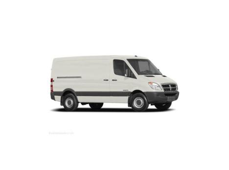 2008 Dodge Sprinter Van 2500