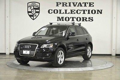 Audi : Q5 Premium Plus Sport Utility 4-Door 2012 audi q 5 quattro 4 dr 2.0 t premium plus