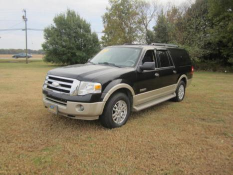 Ford : Expedition 4WD 4dr Eddi Great SUV at a great price! Best offer