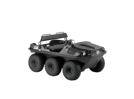 2015 Argo 6x6 Frontier 580