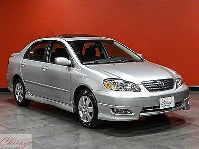 Toyota : Corolla CE 2006 toyota corolla ce