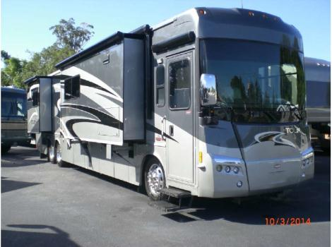 2010 Winnebago Tour 42AD
