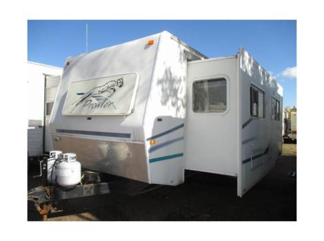 Fleetwood Prowler Camper Rvs For Sale