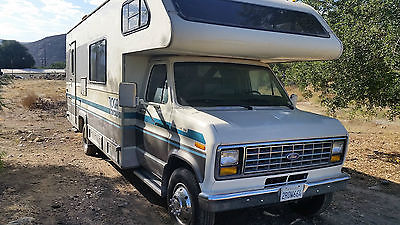 1989 Tioga Rvs For Sale