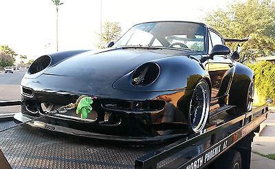 Porsche 993 Cars For Sale In Phoenix Arizona