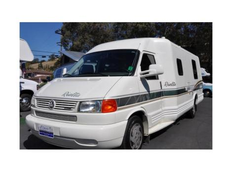 1998 Winnebago Rialta Rvs For Sale