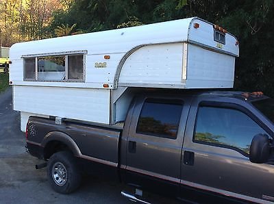Alaskan Camper For Sale >> Alaskan RVs for sale