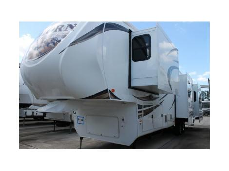 2013 Heartland Rv Bighorn 3610RE