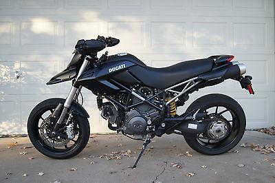 Ducati : Hypermotard 2011 ducati hypermotard 796 4570 miles supermoto