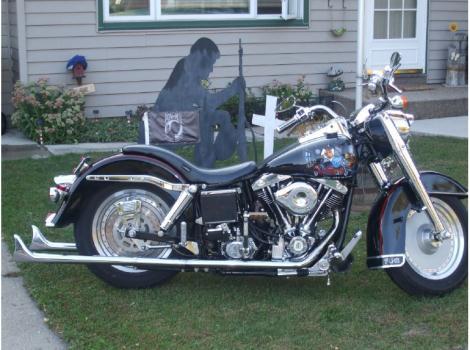 1984 Harley-Davidson Shovelhead