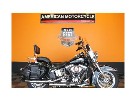Harley Davidson Softail Classic Flstc motorcycles for sale