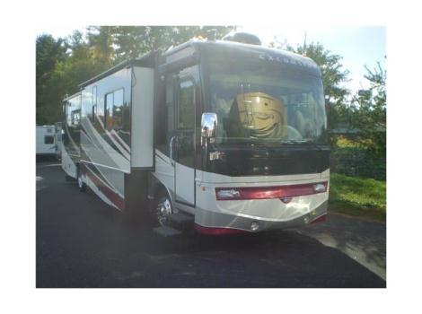 2008 Fleetwood Rv Excursion 40E