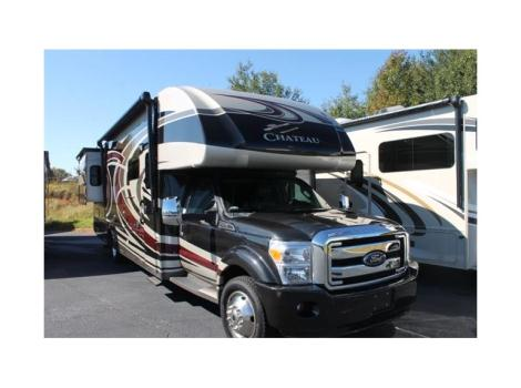 Thor Motor Coach Chateau 35sk Rvs For Sale