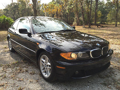 Bmw 3 Series 325ci Coupe Cars for sale