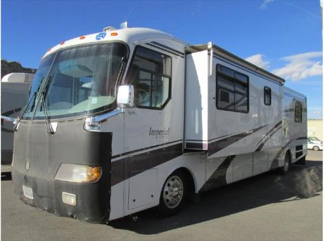 1998 Holiday Rambler Imperial M-40WDS-325hp