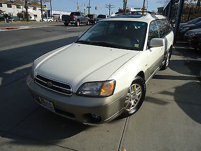 Subaru : Legacy VDC 01 subaru legacy outback vdc 91 k perfect carfax warranty exceptionally clean