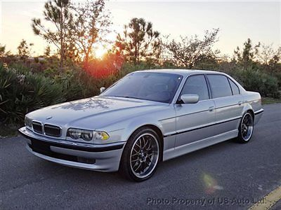 Worksheet. Bmw 745 Il Cars for sale