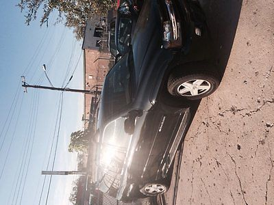 Chevrolet : Trailblazer EXT Sport Utility 4-Door Chevrolet Trailblazer 2003