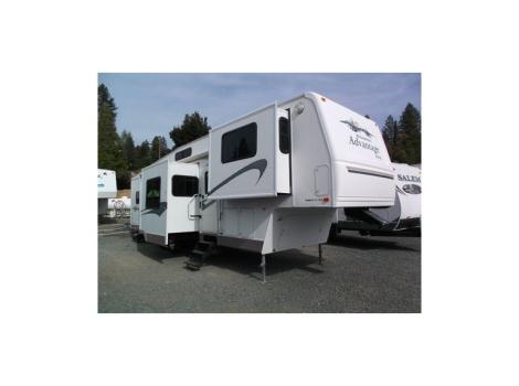 2004 Wilderness Advantage AX6 365FLTS