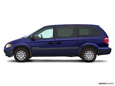 Dodge : Caravan 4dr Grand Sport 119