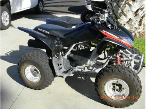 2007 honda trx 250 ex motorcycles for sale. Black Bedroom Furniture Sets. Home Design Ideas
