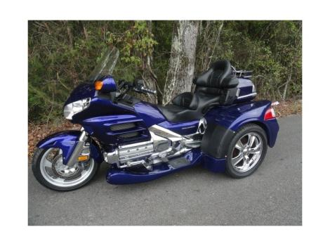 2002 Honda GOLDWING 500