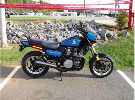 1984 Honda CB700SC Nighthawk 700 S