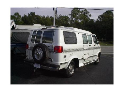 1996 Roadtrek 190 xplorer