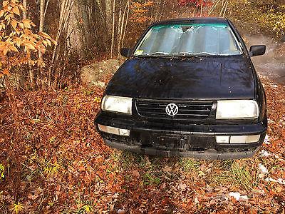Volkswagen : Jetta wolfburg edition 1999 volkswagen jetta wolfsburg edition sedan 4 door 2.0 l