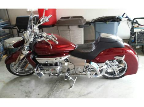 2005 Honda Rune Motorcycles for sale