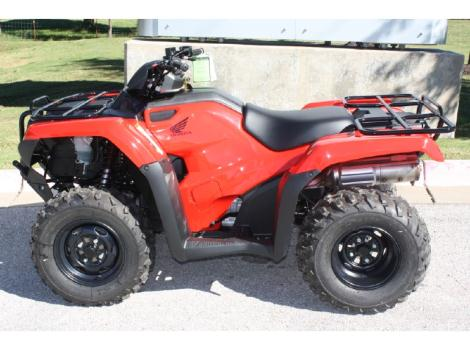 Honda rancher 420 motorcycles for sale in arkansas for Honda 420 rancher for sale