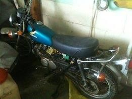 Honda : Other 1975 honda xl 70