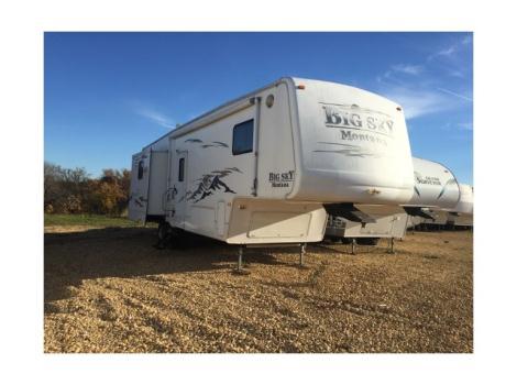 Keystone Montana 3280rl Rvs For Sale