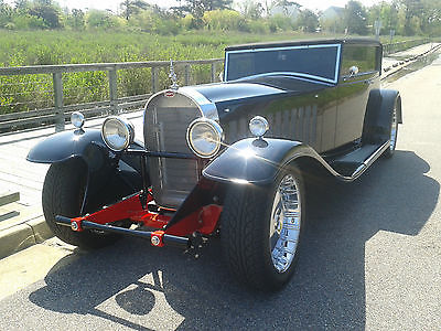 Bugatti : Other model 41 Kellner Coupe 1931 bugatti royale rolls royce bentley hotrod streetrod other makes