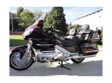 2006 Honda GOLDWING 500