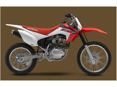 2015 Honda CRF150F 150F
