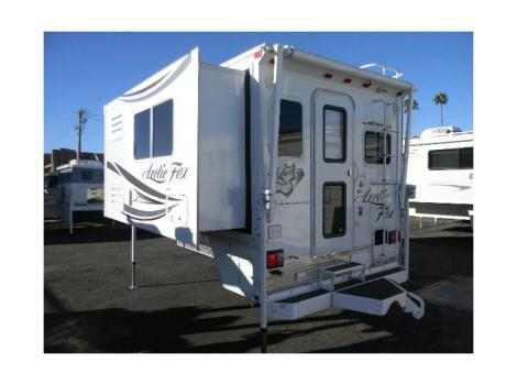 Arctic Fox Rvs For Sale In Tempe Arizona
