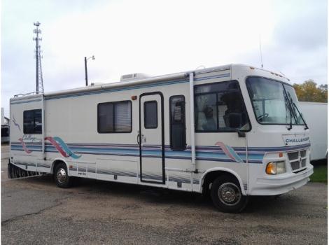 Damon Challenger 310 Rvs For Sale