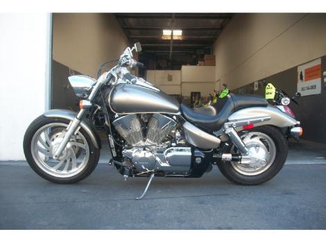 2009 Honda Vtx 1300 Motorcycles for sale