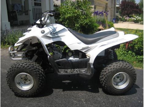 50 yamaha raptor motorcycles for sale for Yamaha raptor 50